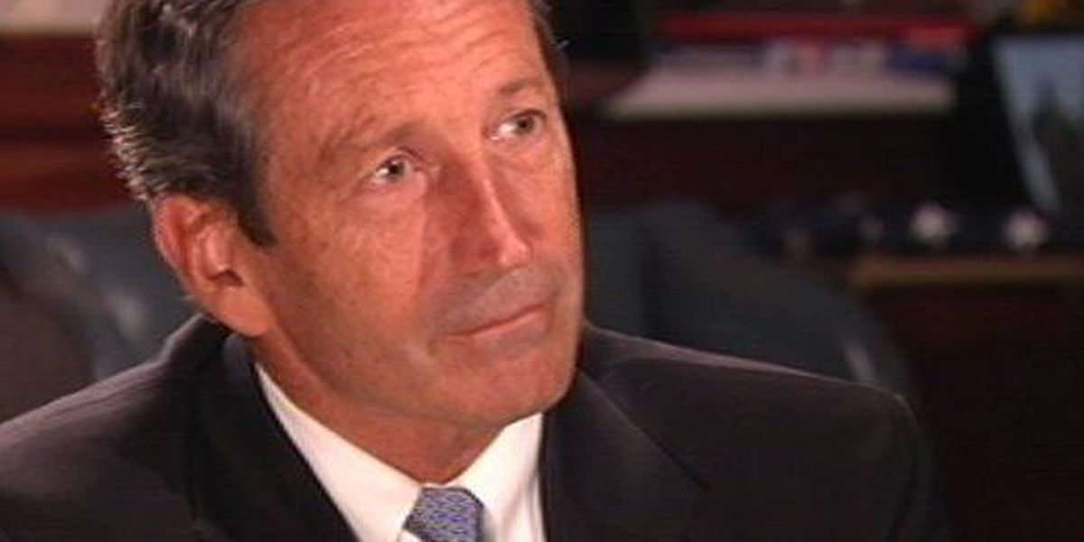 Ex-SC governor: Trump 'partially' to blame for rhetoric that led to shooting