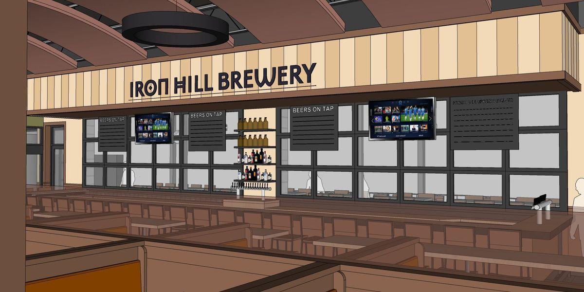 BullStreet development lands new craft brewery
