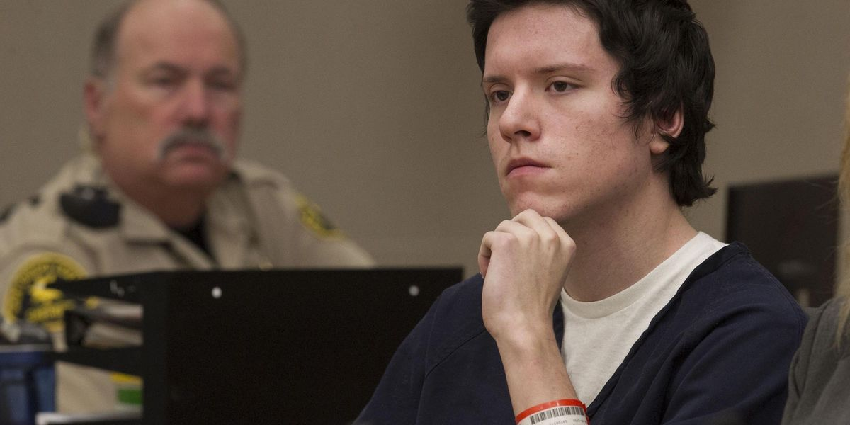Judge set to rule on trial for suspect in California synagogue shooting