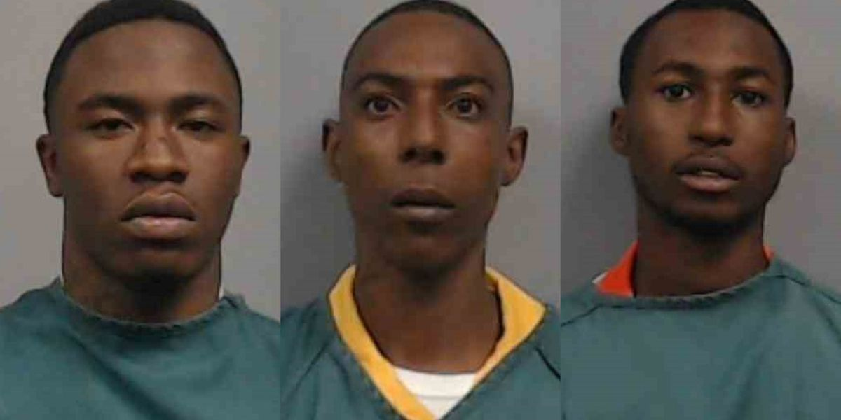 Four arrested in connection with shooting death of 72-year-old Newberry woman