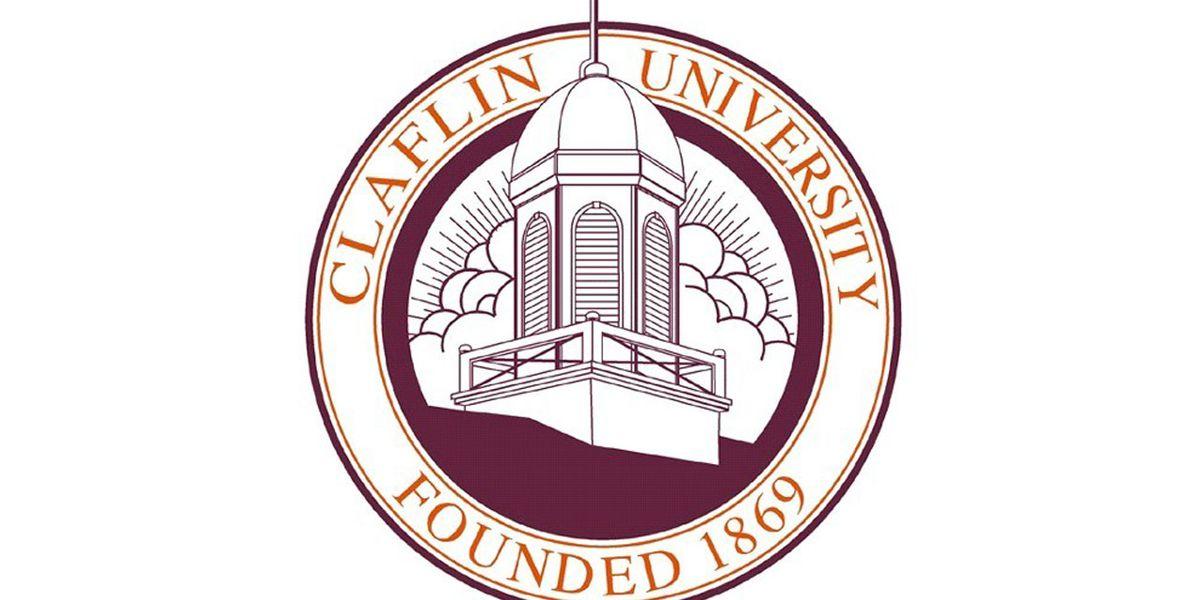 Rain changes Claflin commencement plans