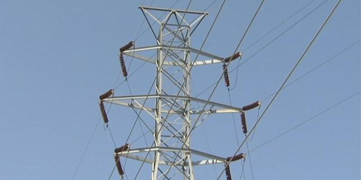Power slowly returns to Lexington Co. residents after brief blackout