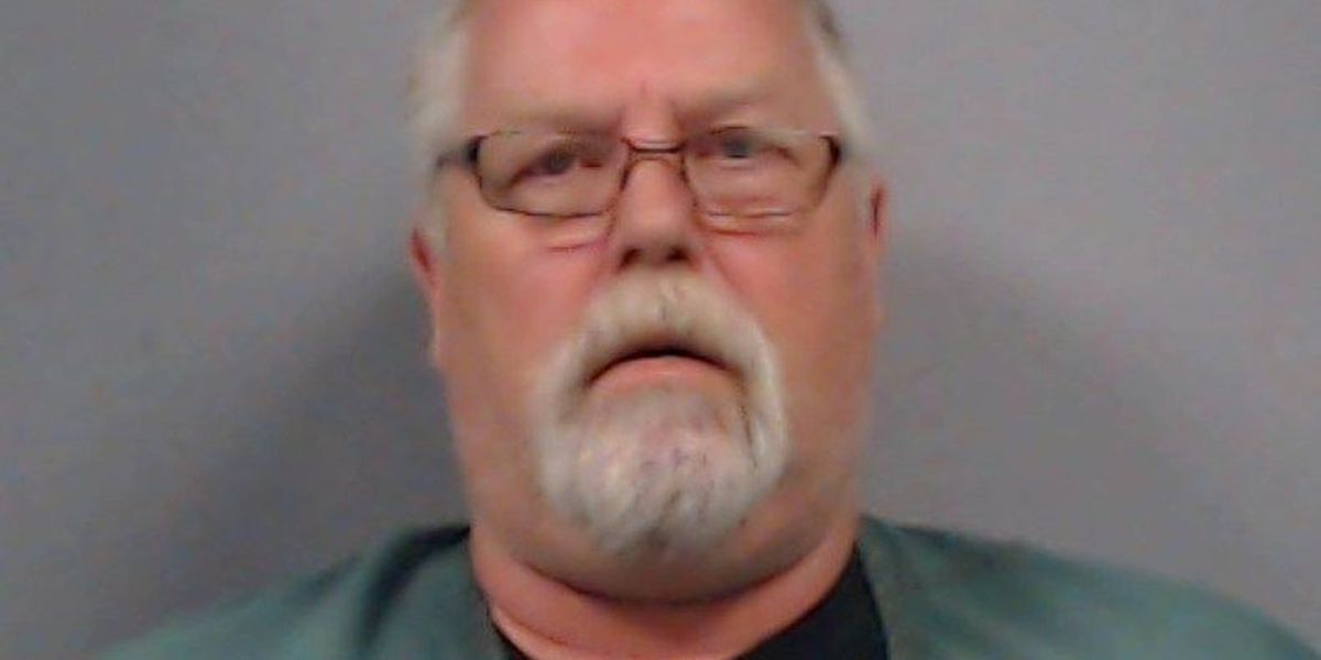 Newberry man charged with criminal sexual conduct with girl
