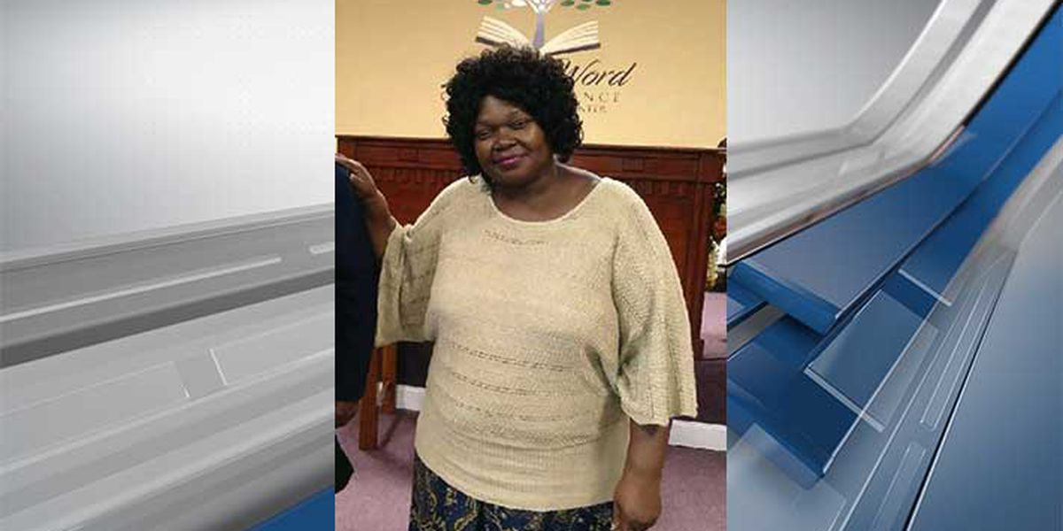 53-year-old woman missing from West Columbia since Saturday