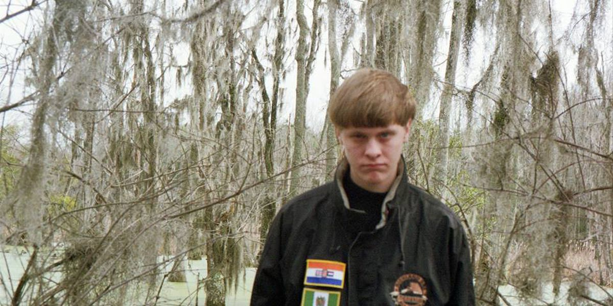 Police: Dylann Roof arrested for trespassing, drug possession at Columbiana Centre