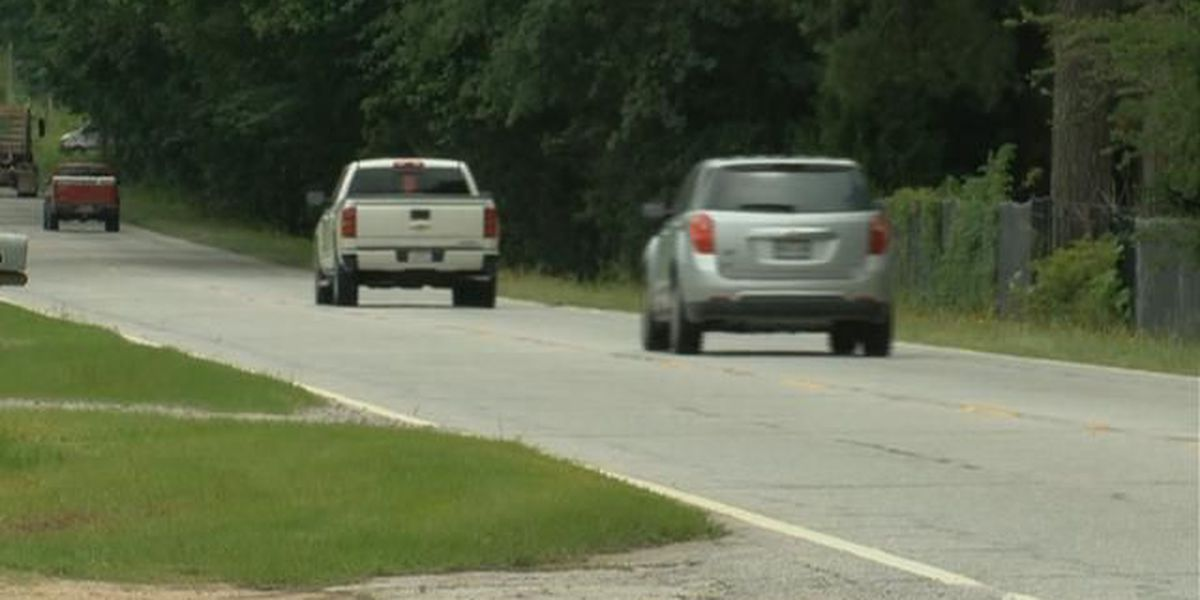 Pedestrian-vehicle fatalities are on the rise in SC