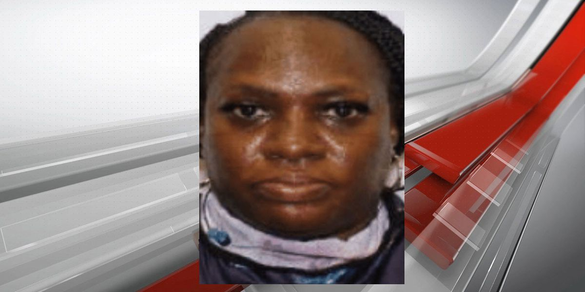 CPD seeks missing 44-year-old woman who left home without medication