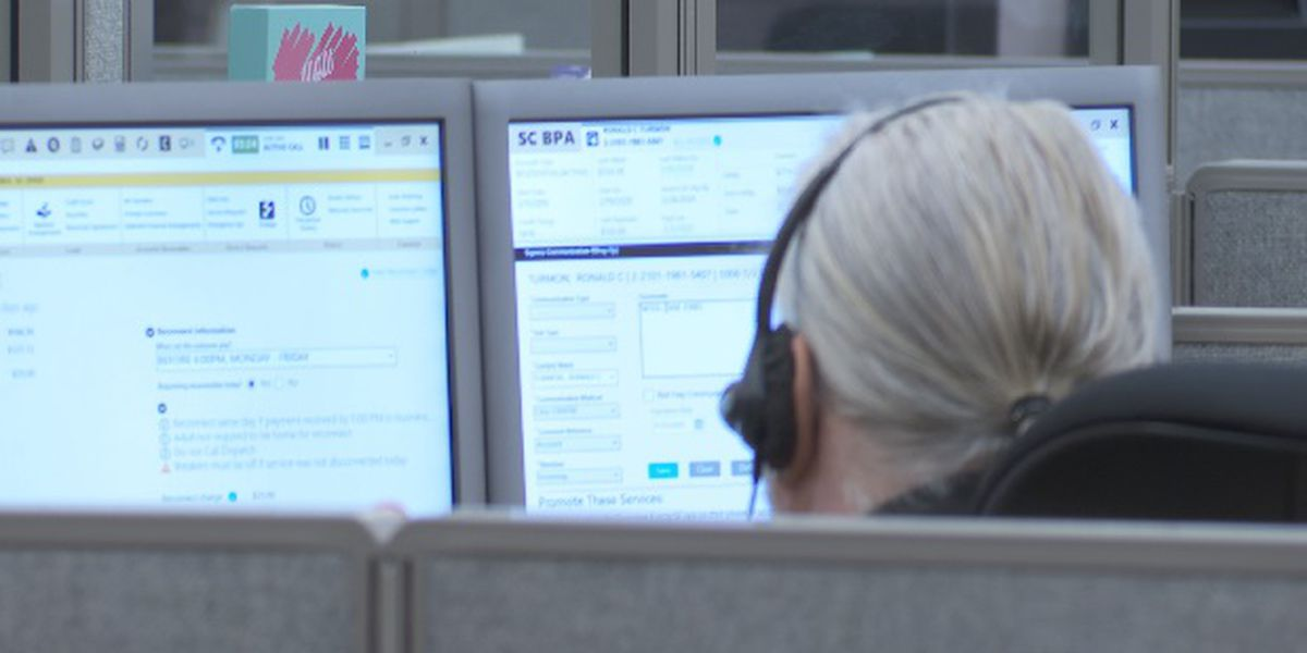 Customers say fake Dominion Energy calls continue, demanding money, threatening to end service