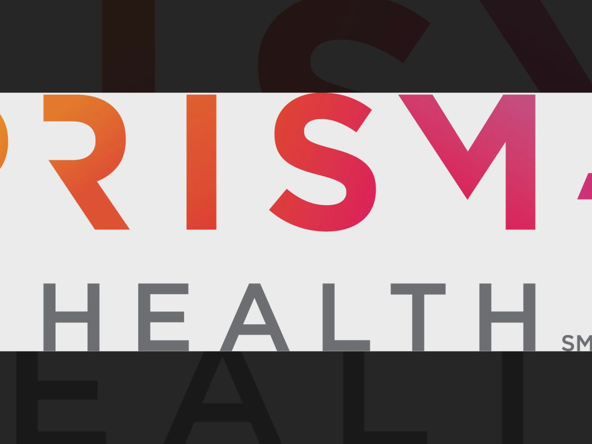 Prisma Health laying off more than 300 people in effort to 'streamline operations'