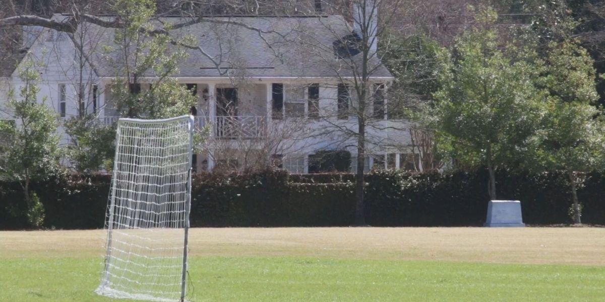 Plan to build Dreher athletic facilities advances, but city leaders demand compromise