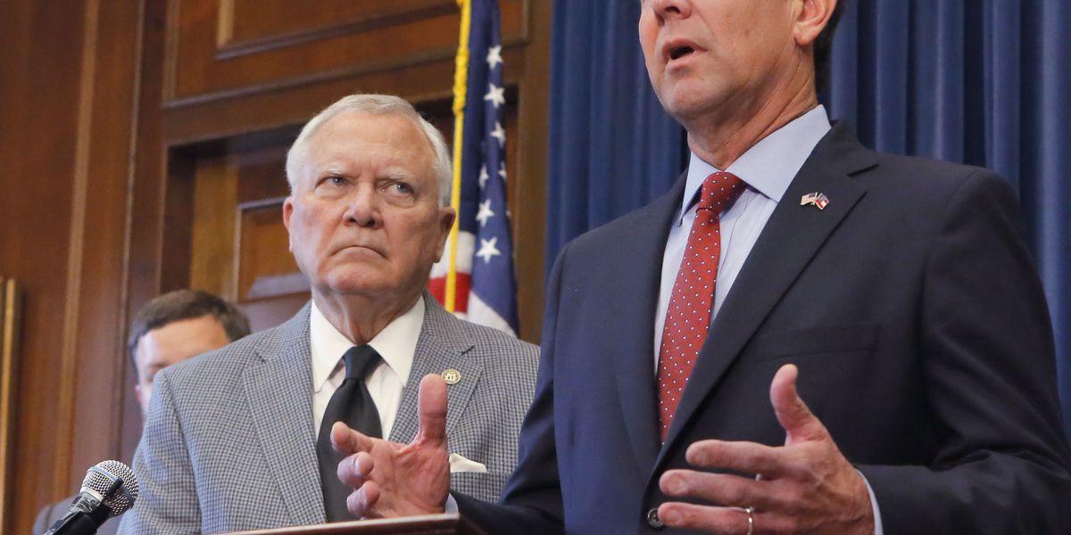 Judge orders Georgia to work to protect provisional ballots