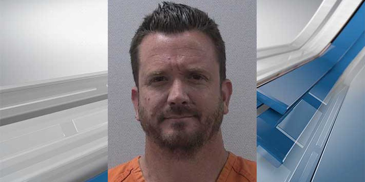 Teaching license suspended of former Chapin High School leader facing criminal charges