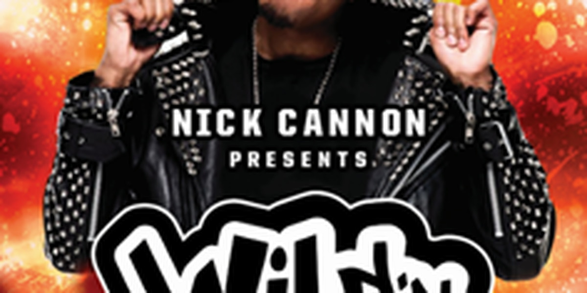 Nick Cannon's Wild 'N Out Live Tour coming to Columbia
