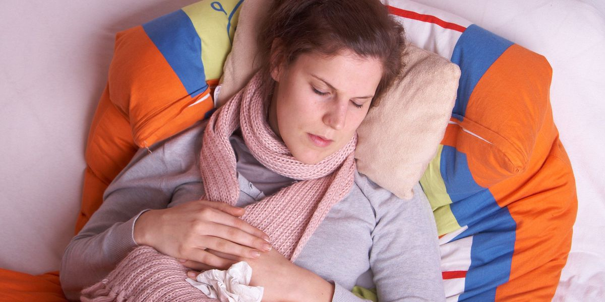 During cold and flu season, it's important to visit an Urgent Care than call 911