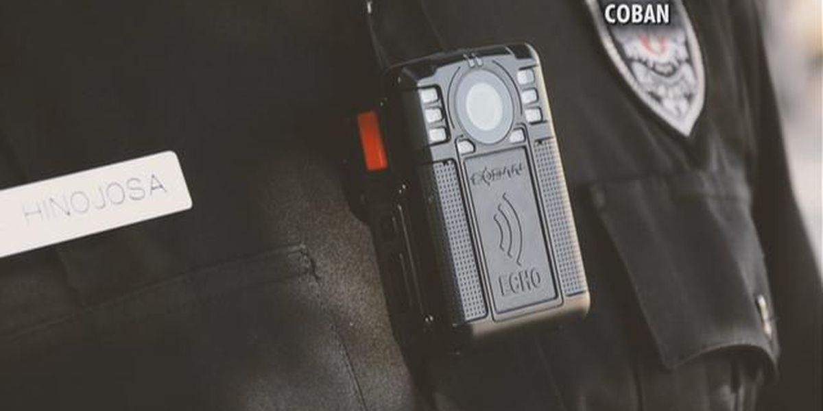 Richland Co. deputies one step closer to getting body cameras
