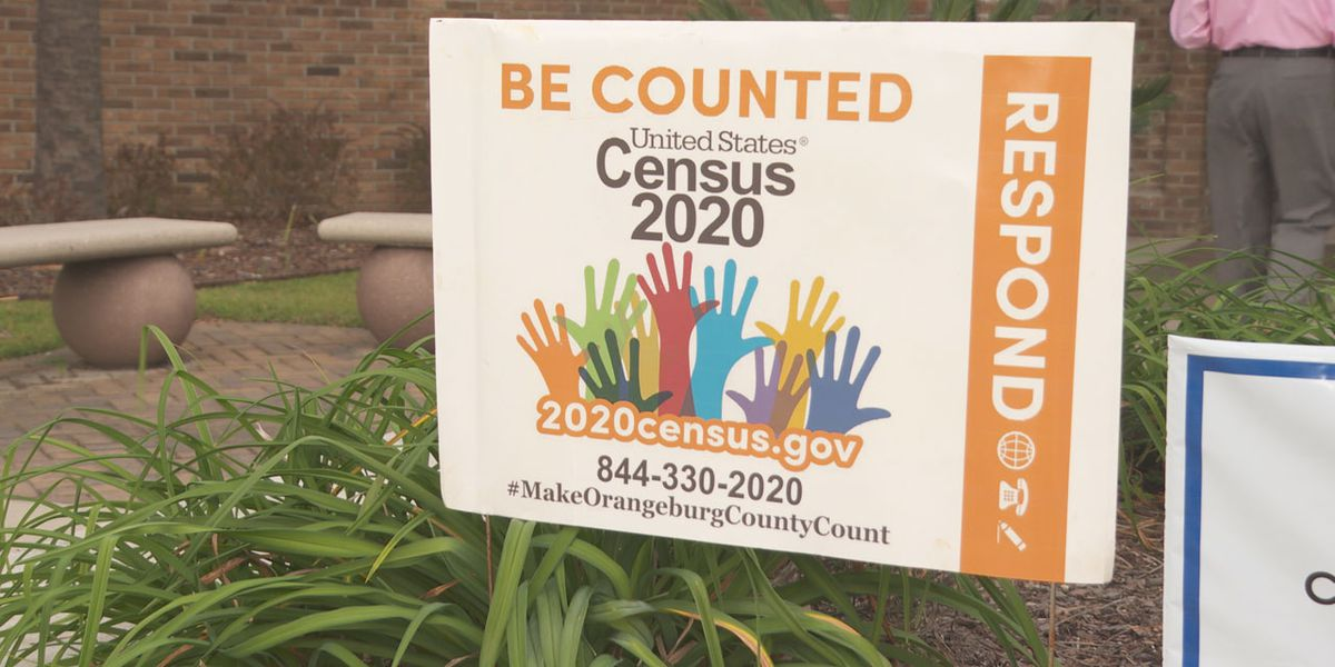 As US Census comes to an end, Orangeburg Co. leaders concerned about an undercount