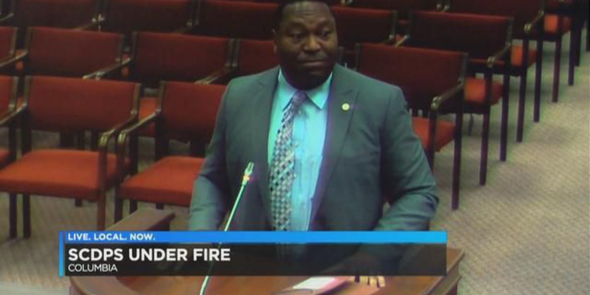 'I'm just sort of astounded at what I've heard': DPS Director draws fire from lawmakers