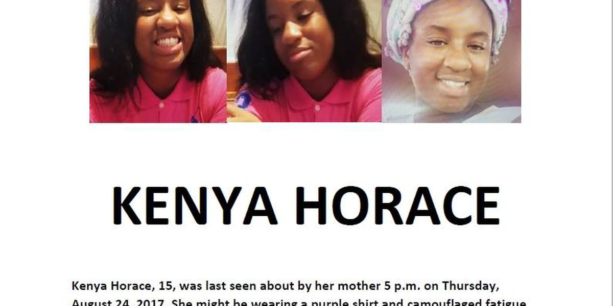 UPDATE: Teen, 15, missing since Thursday night is located safely