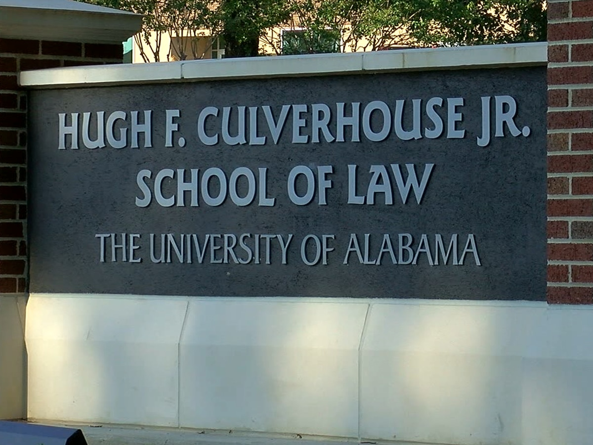 Major donor at odds with the University of Alabama over abortion law
