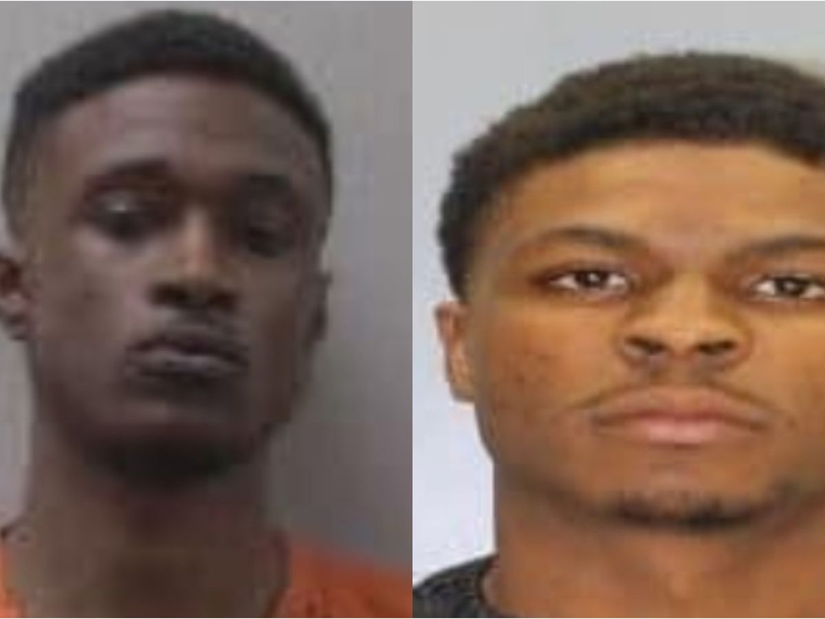 Authorities arrest second suspect wanted in connection with shooting, robbery in Cayce