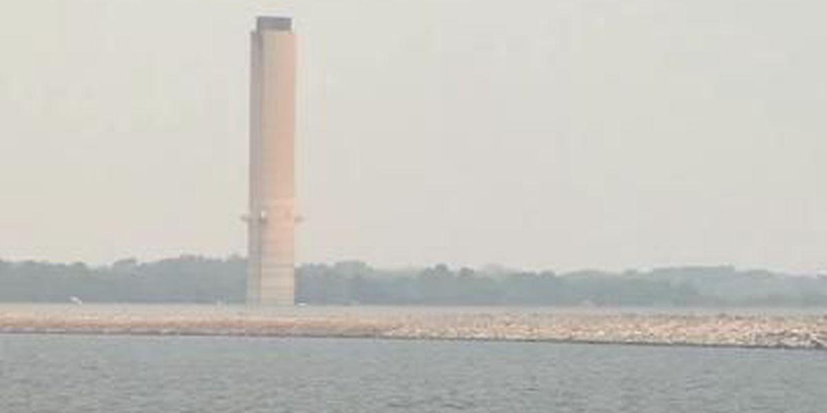 Man drowns near Lake Murray Dam