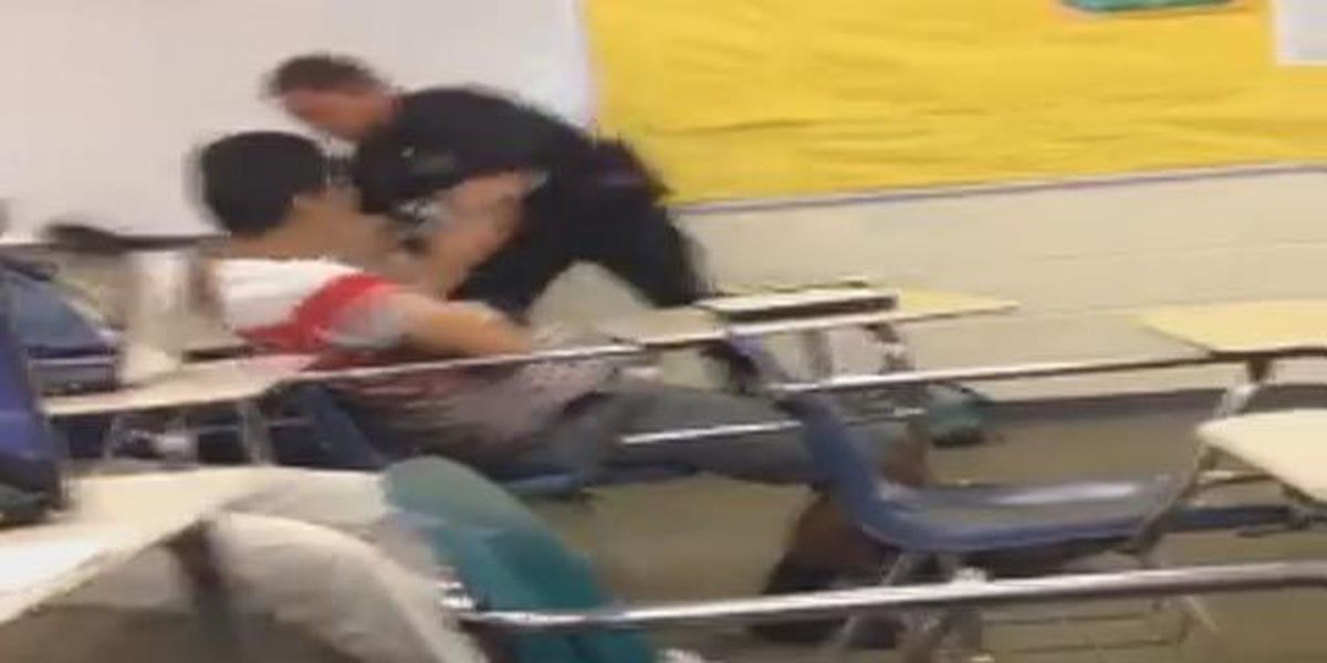 Education superintendent Molly Spearman 'greatly concerned' of Spring Valley video