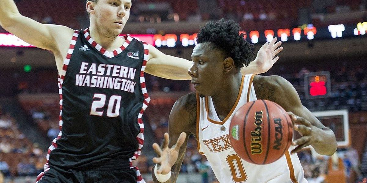 Shaka Smart: Tevin Mack to be given release from Texas
