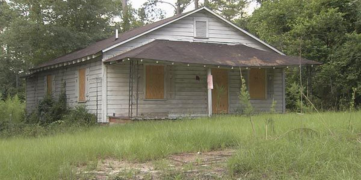Run-down, abandoned housing also a crime issue for Columbia