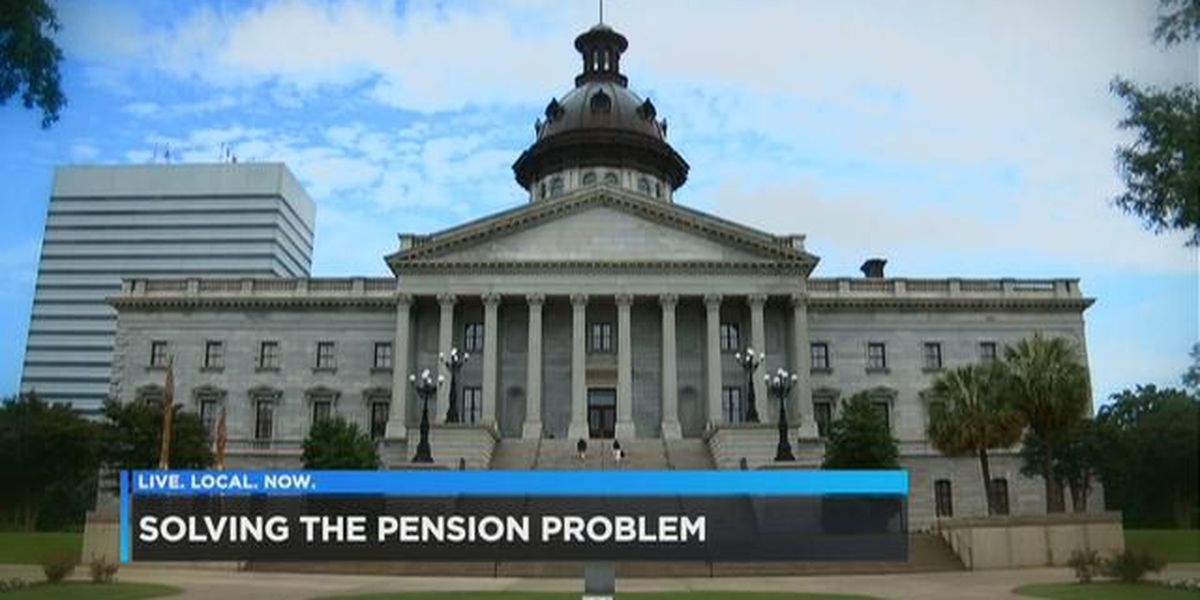 Changing retirement age, moving to 401(k): Firefighters, public employees fight suggestions for pension fix
