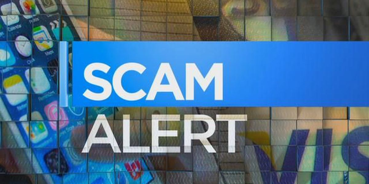 Authorities in Fairfield Co. warn of scammers