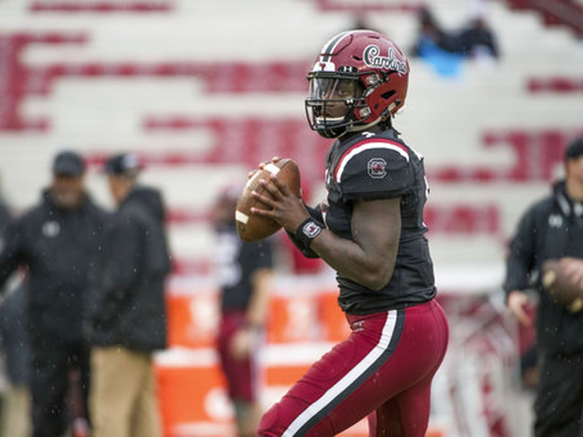 Muschamp: Joyner still playing QB, will help Gamecocks in other roles