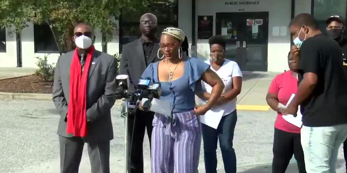 RAW VIDEO: Groups call for release, mentoring of boys accused in attack of Charleston journalist