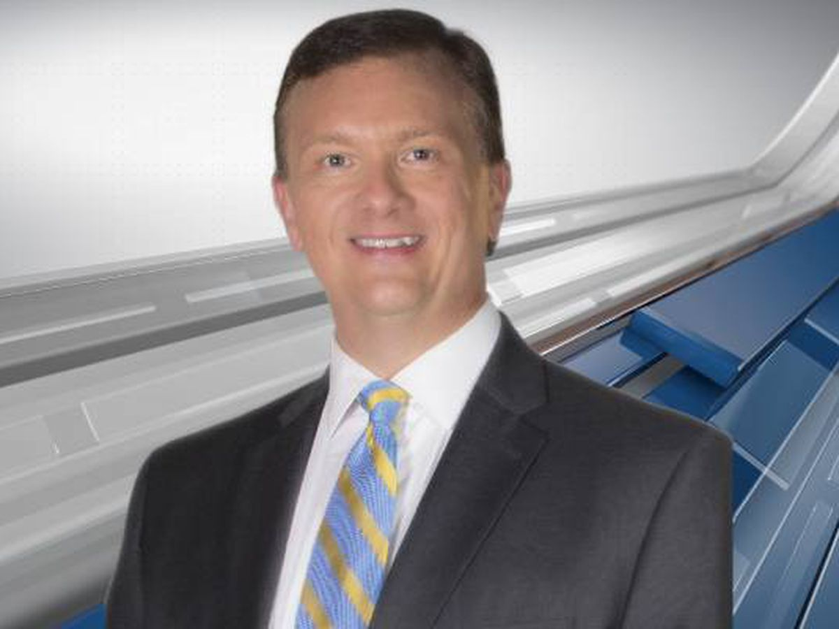 Meteorologist Tim Miller heads to Augusta, says goodbye to WIS-TV after 8 years