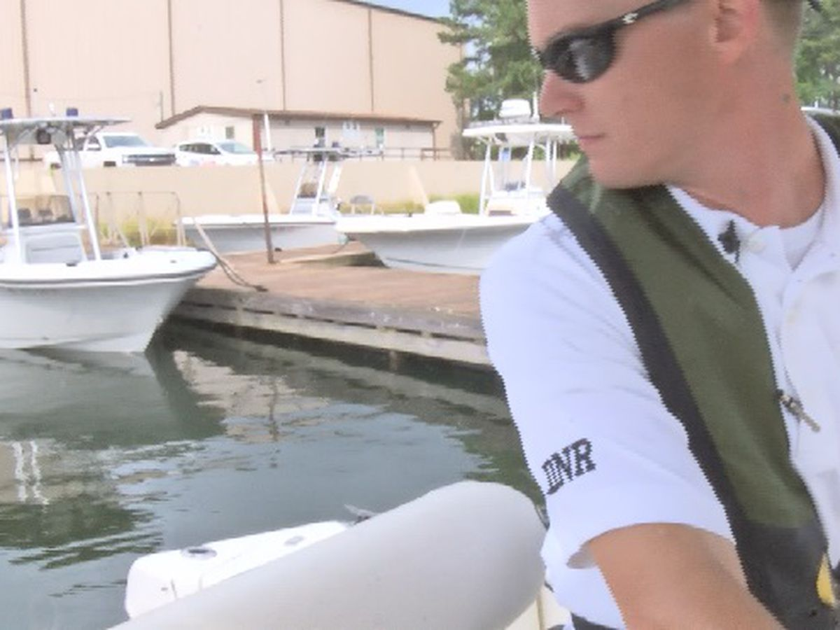 SC DNR recommending 'float plan' for all boaters this Memorial Day weekend