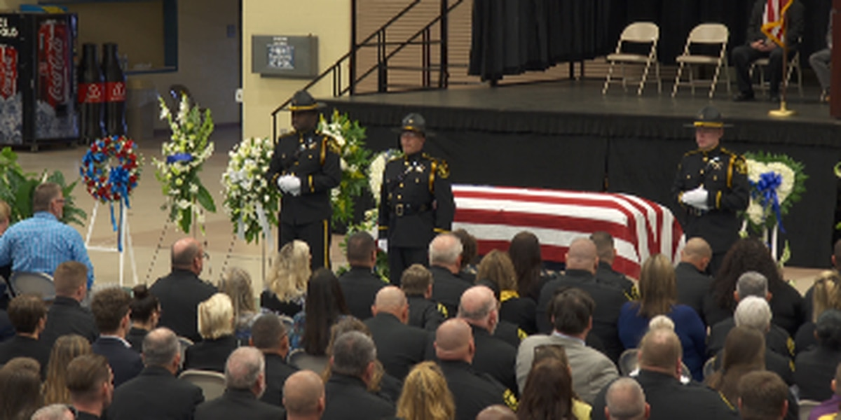 Hundreds gather in Sumter to remember Cpl. Andrew Gillette