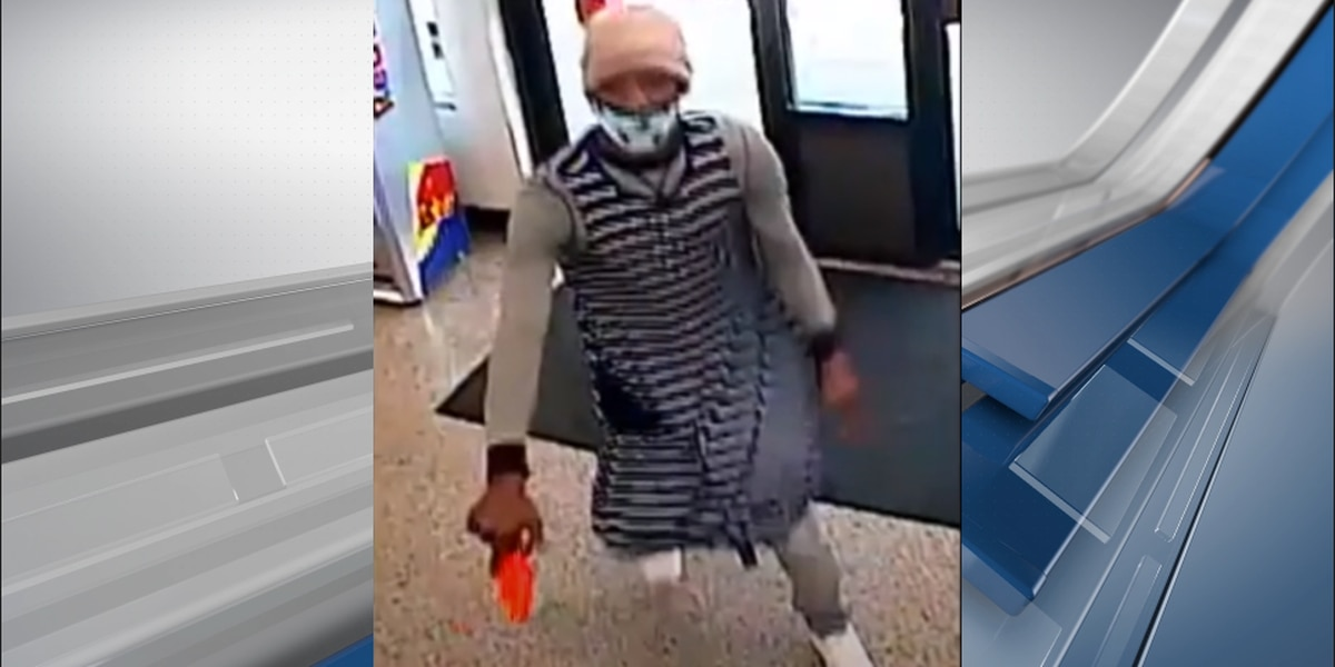 RCSD: Man wanted for armed robbery of Circle K on Broad River Road