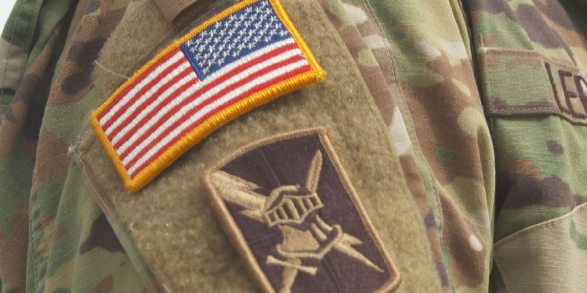 Soldiers stationed in South Carolina reflect on how 9/11 shaped their military careers