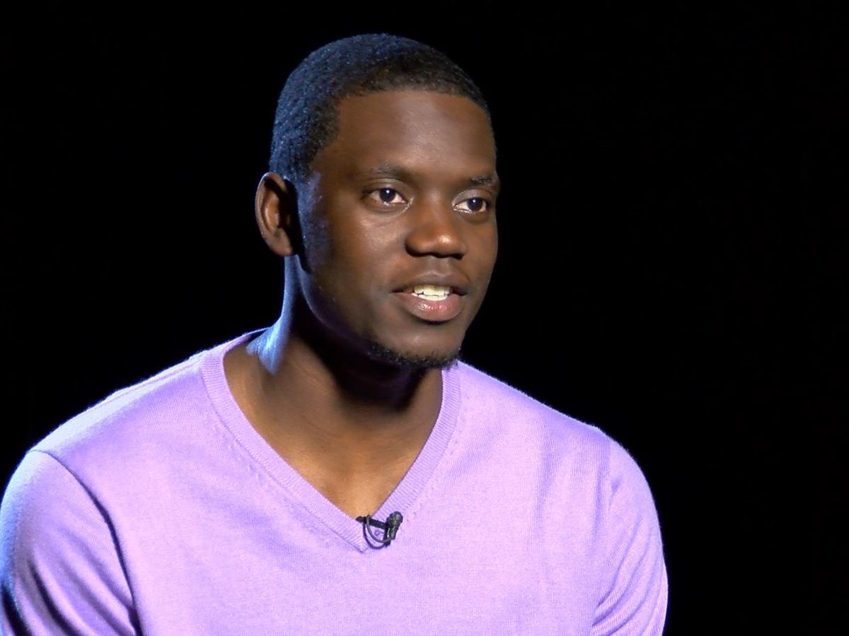 Chris Singleton, son of Emanuel AME shooting victim, to be married on live TV Tuesday