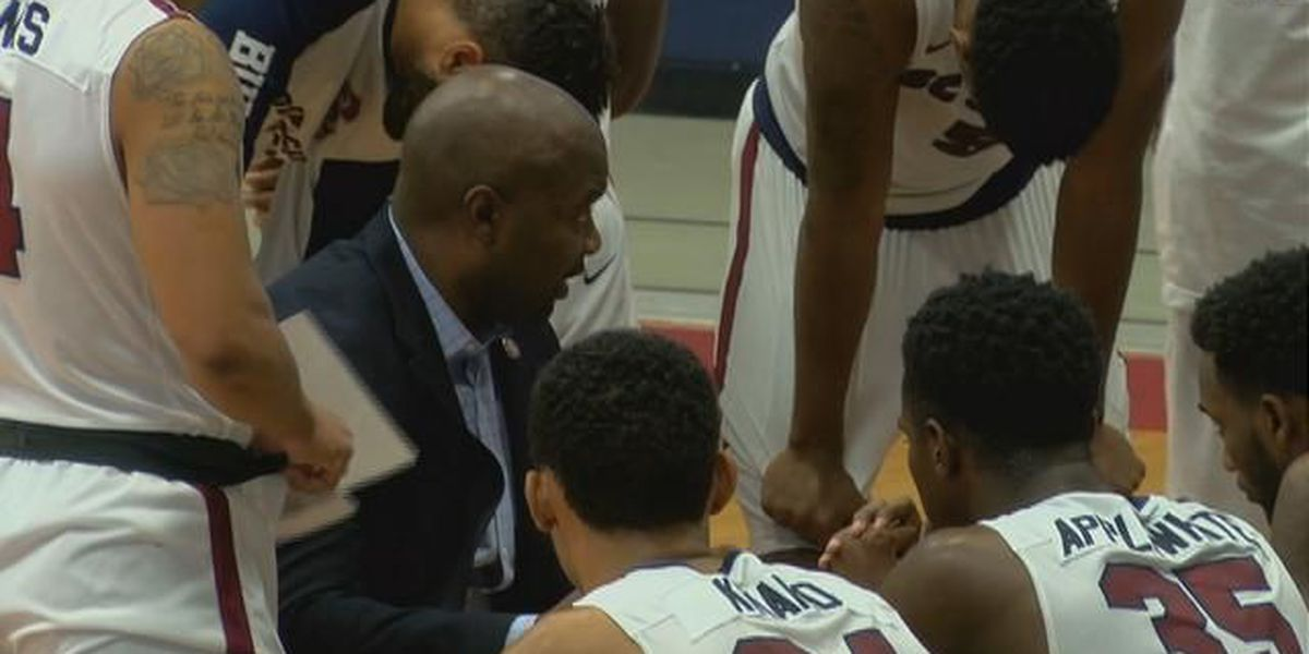 Wright hits late 3, SC State tops Charleston Southern in OT