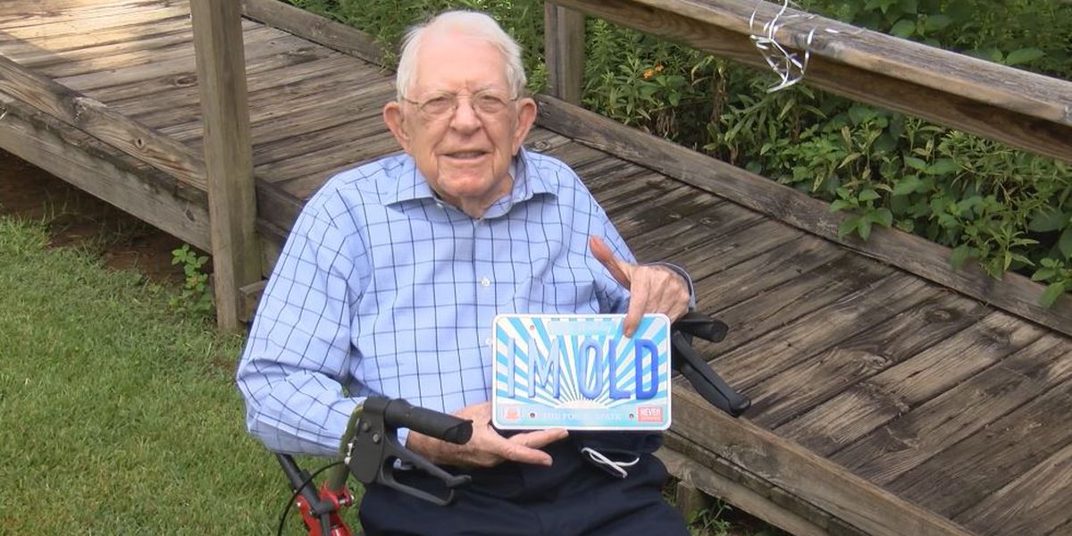 100th birthday celebration held for Montgomery WWII veteran
