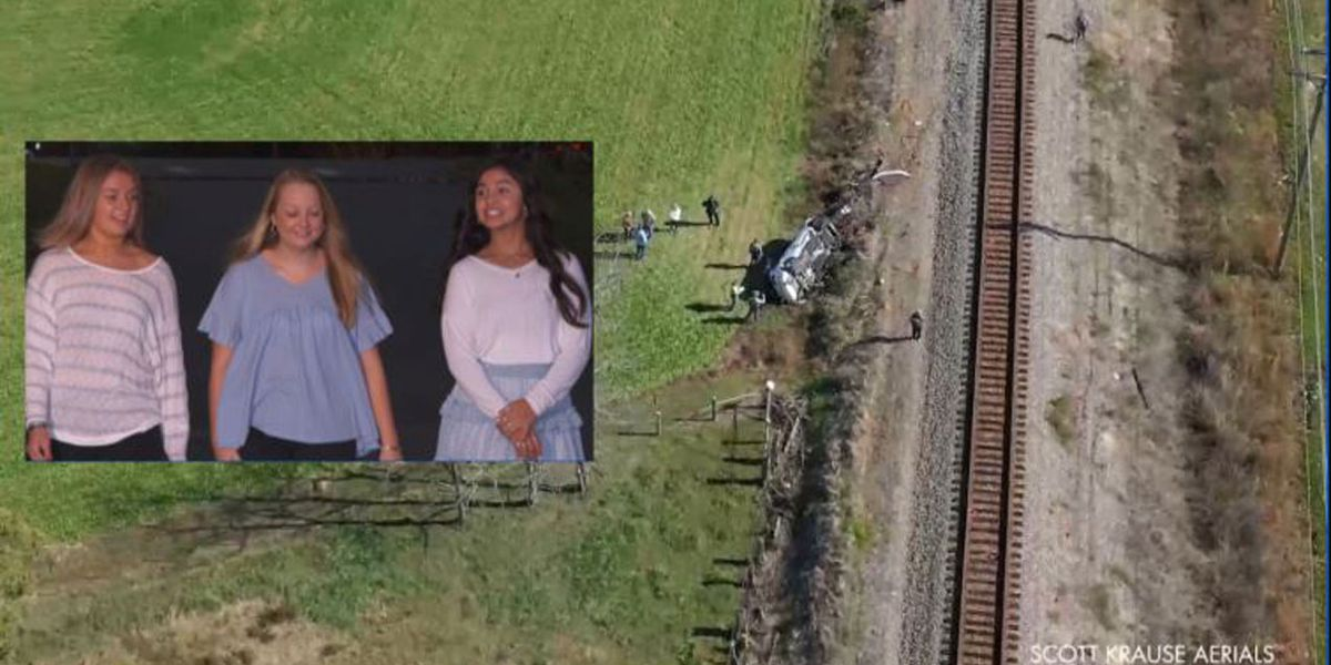 One year after accident, Chapin train crash survivors continue to share special bond