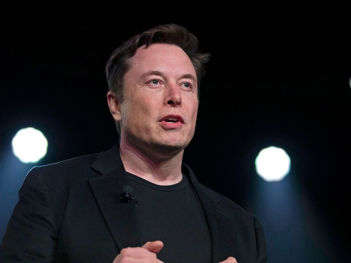 Jury: Elon Musk did not defame British caver in tweet