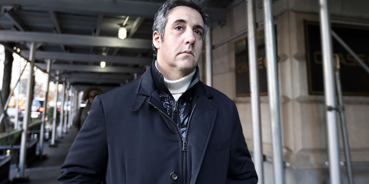 US: Trump lawyer met Russian offering 'political synergy'