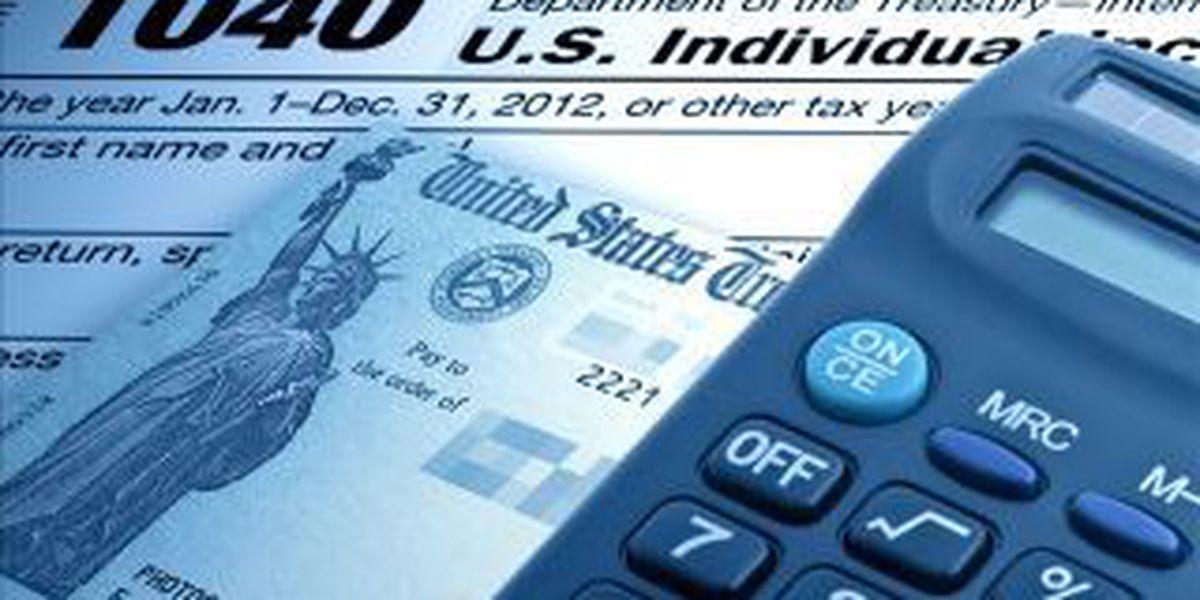 IRS opens 2020 filing season for individual filers on Jan. 27