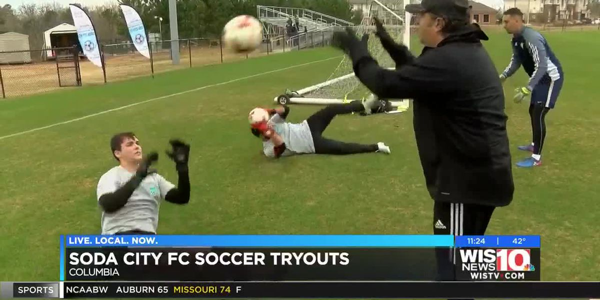 Soda City FC aims to provide opportunity for local soccer players
