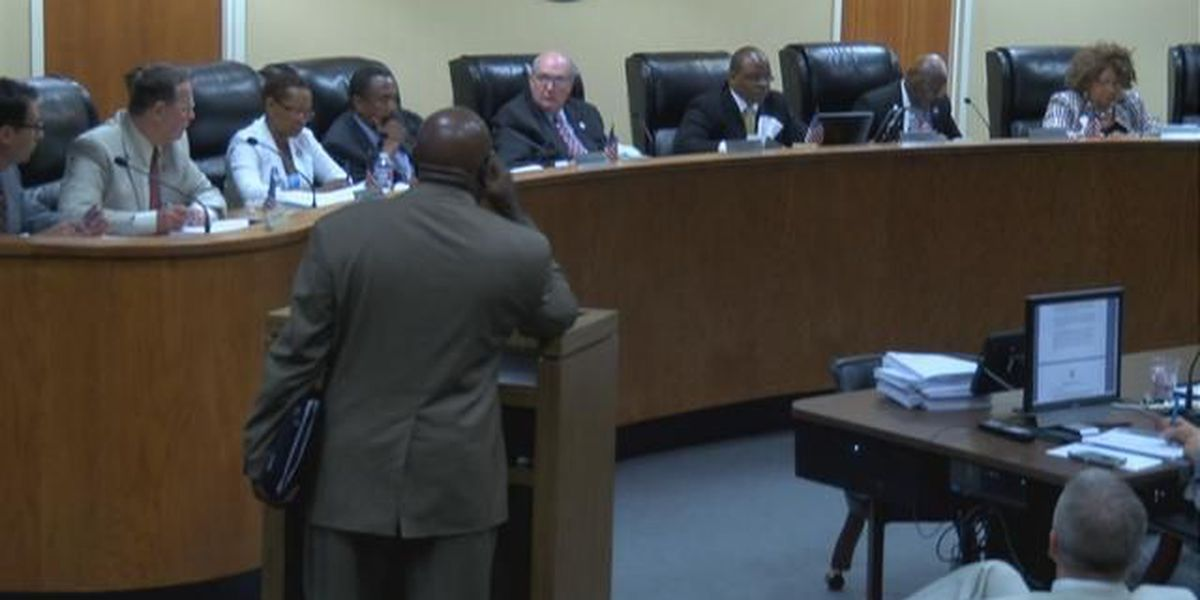Council denies additional funding for equipment for upcoming elections
