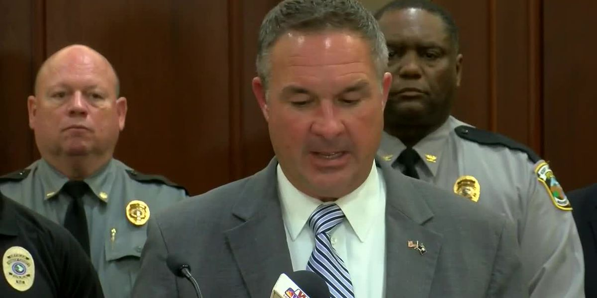 Authorities announce update in 'Baby Boy Horry' case