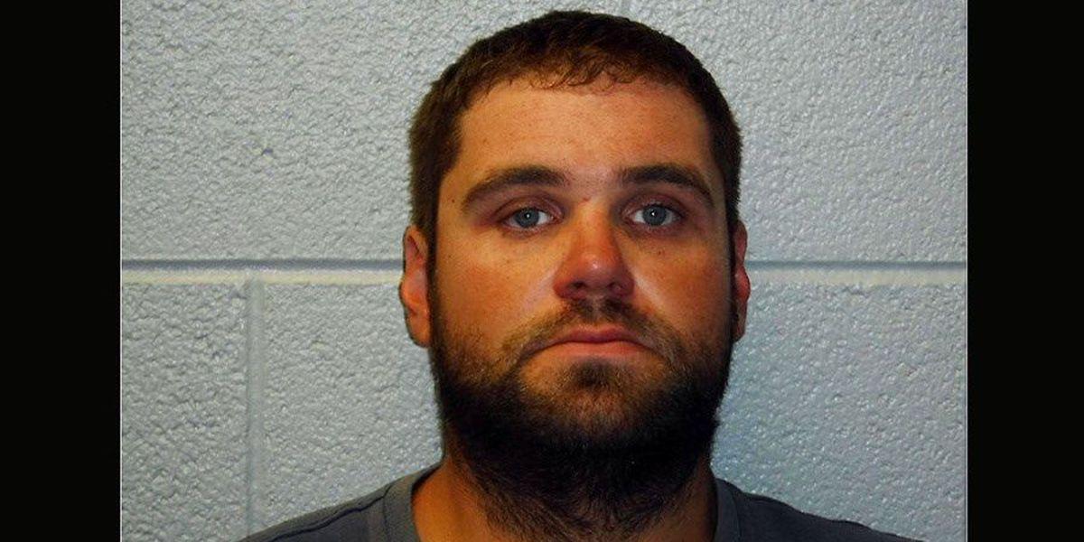 Heroin hidden in 'Valentine-shaped' box leads to drug dealer's arrest in NC