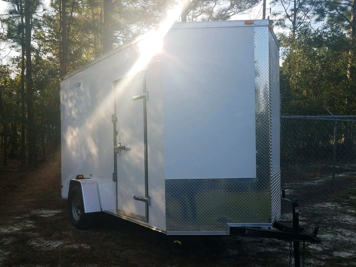 Trailer stolen from Midlands Boy Scout troop located, deputies say