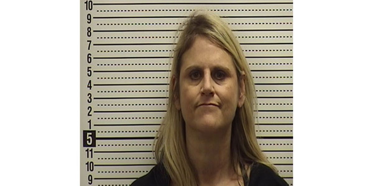 """Woman dubbed """"South Park Susan"""" from viral harassment video turns herself in to NC police"""